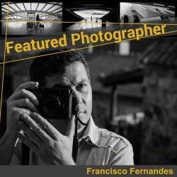 Interview with Francisco Fernandes | Lisbon, Portugal