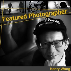 Interview with Henry Wong | Singapore
