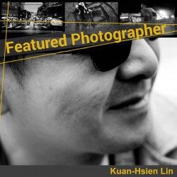 Interview with Kuan-Hsien Lin | Taipei, Taiwan
