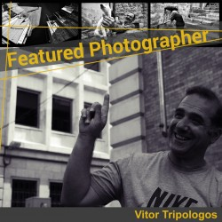 Interview with Vitor Tripologos | Porto, Portugal